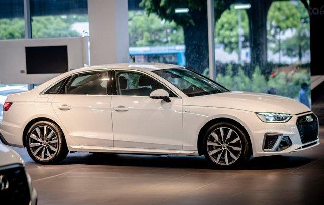 [Audi Miền Bắc] Audi A4 2020 - ưu đãi tốt nhất về giá, giao xe ngay1