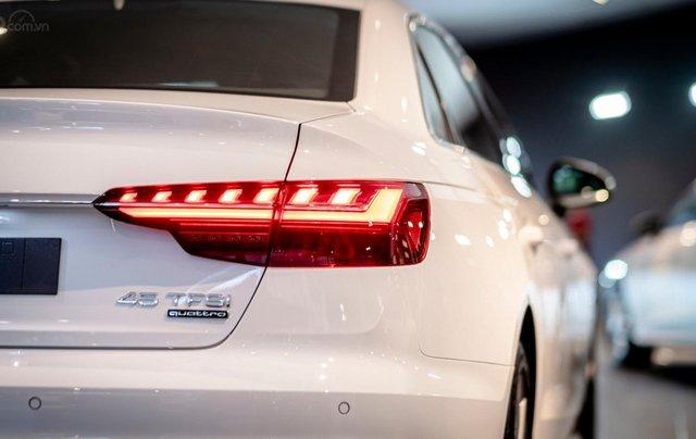 [Audi Miền Bắc] Audi A4 2020 - ưu đãi tốt nhất về giá, giao xe ngay4