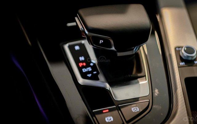 [Audi Miền Bắc] Audi A4 2020 - ưu đãi tốt nhất về giá, giao xe ngay5