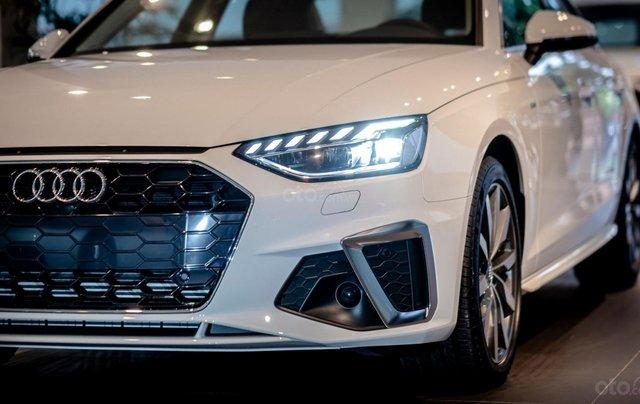 [Audi Miền Bắc] Audi A4 2020 - ưu đãi tốt nhất về giá, giao xe ngay6