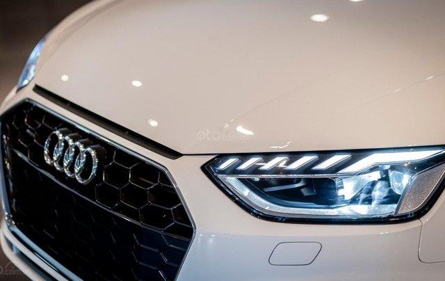 [Audi Miền Bắc] Audi A4 2020 - ưu đãi tốt nhất về giá, giao xe ngay7