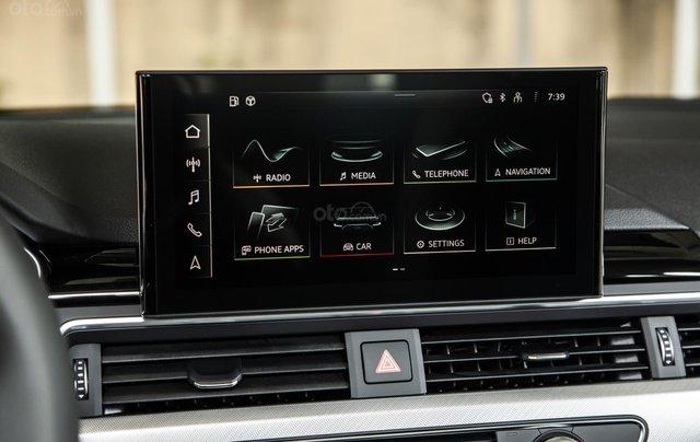 [Audi Miền Bắc] Audi A4 2020 - ưu đãi tốt nhất về giá, giao xe ngay13