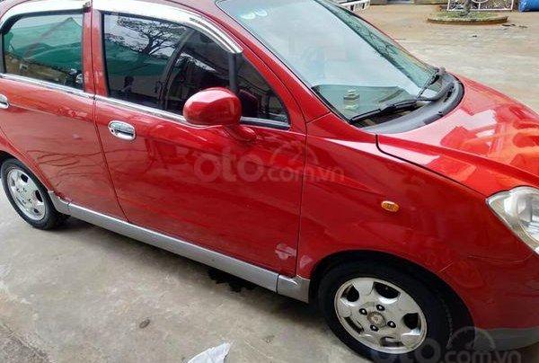 Bán Daewoo Matiz sản xuất 2015, màu đỏ0