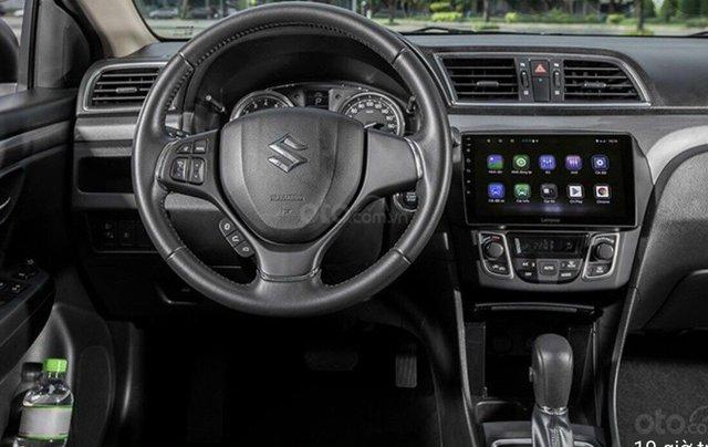 Bán Suzuki Ciaz 2020 mới 100%, giá 494 tr, chỉ cần 180 triệu có xe ngay, hỗ trợ từ a -z, giá cạnh tranh nhiều ưu đãi6