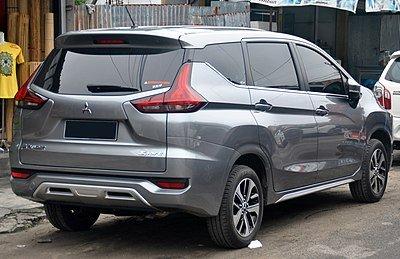 [ Mitsubishi Hà Nội] Mitsubishi Xpander sản xuất năm 2020, khuyến mãi cực khủng, giá tốt nhất miền Bắc3