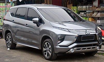 [ Mitsubishi Hà Nội] Mitsubishi Xpander sản xuất năm 2020, khuyến mãi cực khủng, giá tốt nhất miền Bắc0