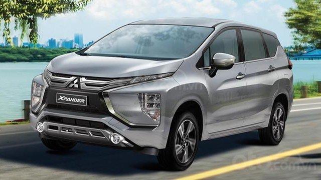 [ Mitsubishi Hà Nội] Mitsubishi Xpander sản xuất năm 2020, khuyến mãi cực khủng, giá tốt nhất miền Bắc2