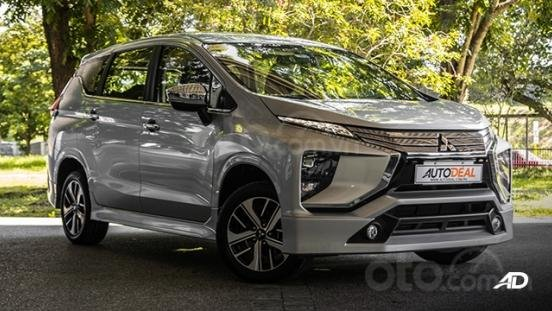 [ Mitsubishi Hà Nội] Mitsubishi Xpander sản xuất năm 2020, khuyến mãi cực khủng, giá tốt nhất miền Bắc1