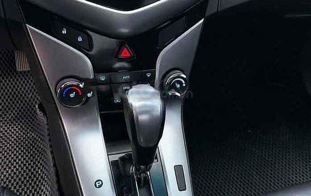 Cần bán Daewoo Lacetti 1.8 CDX năm sản xuất 2011, màu xám, nhập khẩu chính chủ4