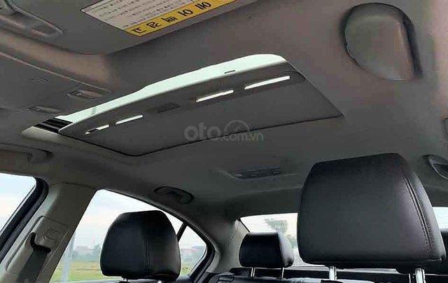 Cần bán Daewoo Lacetti 1.8 CDX năm sản xuất 2011, màu xám, nhập khẩu chính chủ2