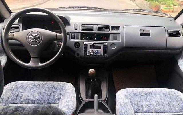 Cần bán gấp Toyota Zace GL sản xuất năm 2005, màu xanh lục2