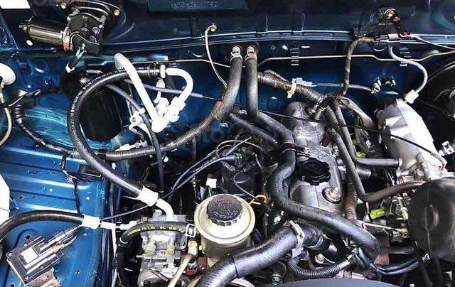 Cần bán gấp Toyota Zace GL sản xuất năm 2005, màu xanh lục5