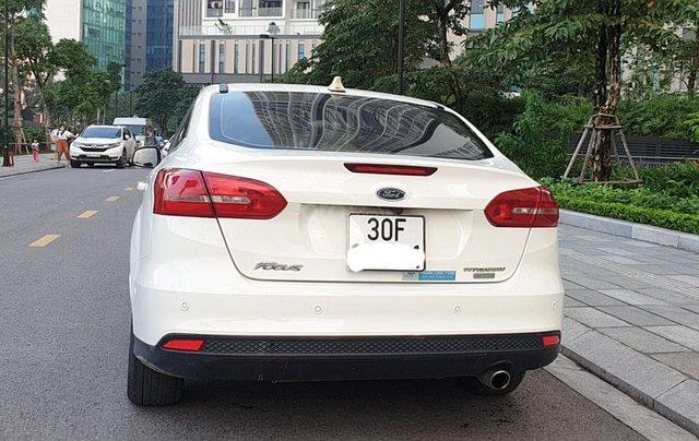 Bán Ford Focus 1.5 AT L Titanium màu trắng cực tiết kiệm nhiên liệu, giá tốt3