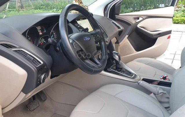 Bán Ford Focus 1.5 AT L Titanium màu trắng cực tiết kiệm nhiên liệu, giá tốt5