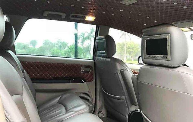 Cần bán gấp Mitsubishi Grandis Sport sản xuất 2009, màu bạc giá cạnh tranh1