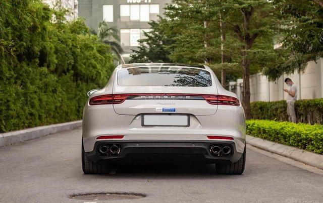 Bán Porsche Panamera 2018 siêu mới, full options, tiết kiệm gần 2 tỷ với xe mới và không phải đợi gần 1 năm sau mới có xe2