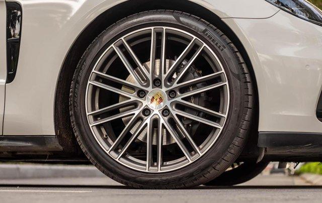 Bán Porsche Panamera 2018 siêu mới, full options, tiết kiệm gần 2 tỷ với xe mới và không phải đợi gần 1 năm sau mới có xe7
