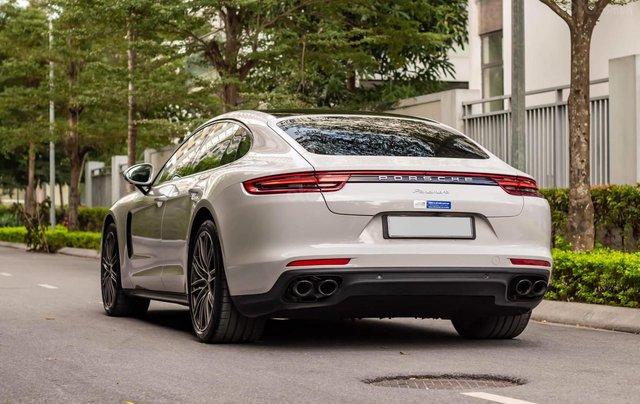 Bán Porsche Panamera 2018 siêu mới, full options, tiết kiệm gần 2 tỷ với xe mới và không phải đợi gần 1 năm sau mới có xe13