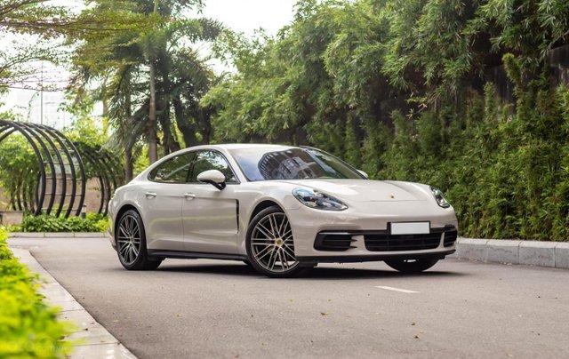 Bán Porsche Panamera 2018 siêu mới, full options, tiết kiệm gần 2 tỷ với xe mới và không phải đợi gần 1 năm sau mới có xe4