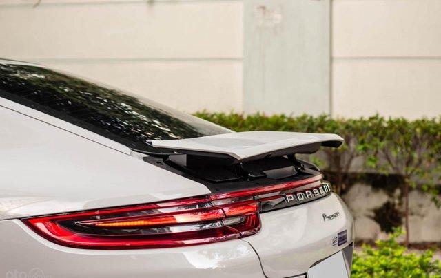 Bán Porsche Panamera 2018 siêu mới, full options, tiết kiệm gần 2 tỷ với xe mới và không phải đợi gần 1 năm sau mới có xe14