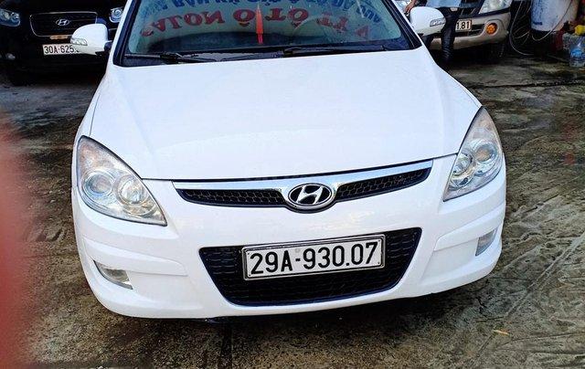 Bán Hyundai i30 CW SX 2009, xe còn mới0