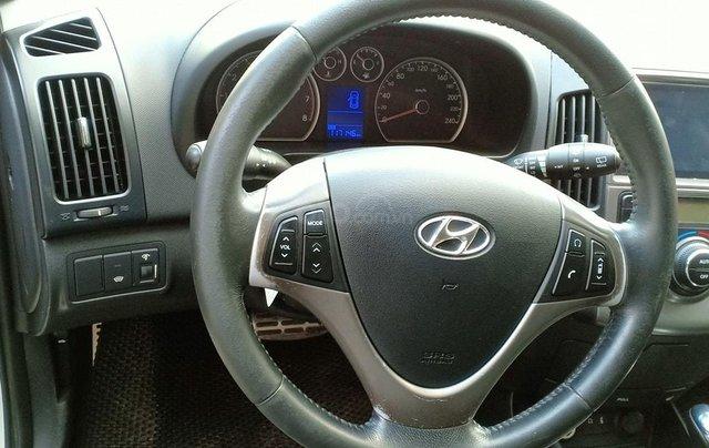 Bán Hyundai i30 CW SX 2009, xe còn mới5