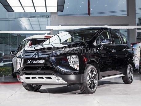 [Hot] Mitsubishi Xpander 2020 - giá cực khủng - ưu đãi lớn nhất năm2