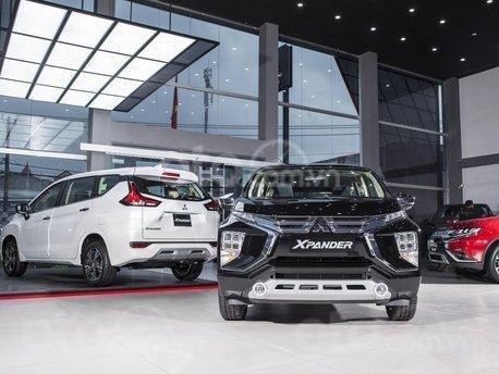 [Hot] Mitsubishi Xpander 2020 - giá cực khủng - ưu đãi lớn nhất năm1