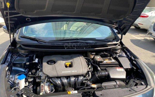 Cần bán xe Kia Cerato 2.0AT, xanh cavansite 20183