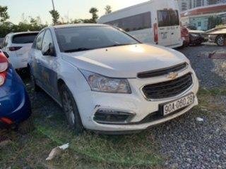 Chevrolet Cruze 2017 số sàn biển tỉnh0