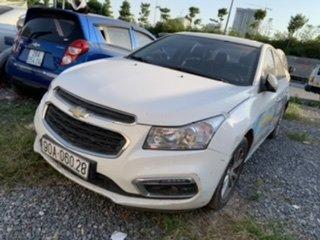 Chevrolet Cruze 2017 số sàn biển tỉnh1