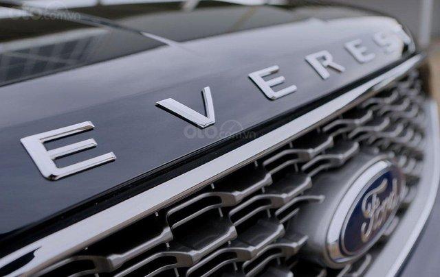 Ford Everest 2021, phiên bản hoàn toàn mới cập bến3