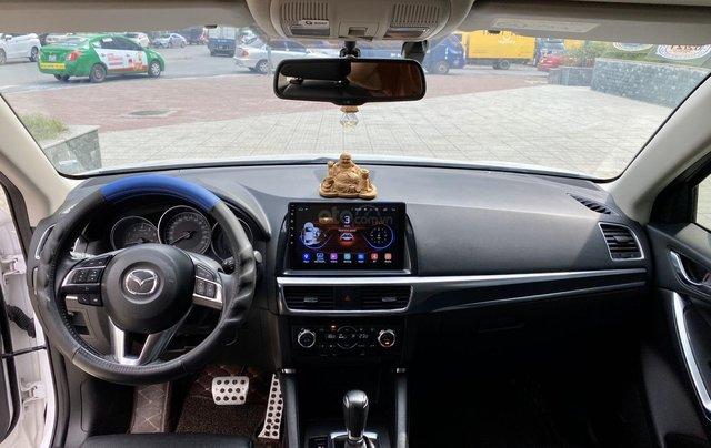 Bán gấp Mazda CX5 2.5L AT 2WD, sản xuất 20173