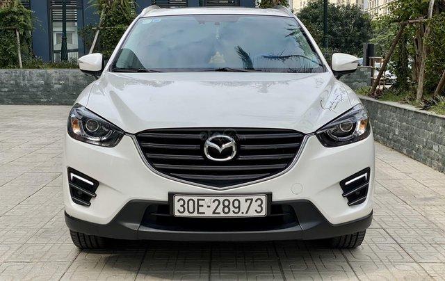 Bán gấp Mazda CX5 2.5L AT 2WD, sản xuất 20170