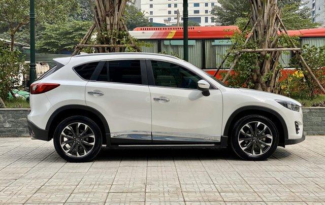 Bán gấp Mazda CX5 2.5L AT 2WD, sản xuất 20176