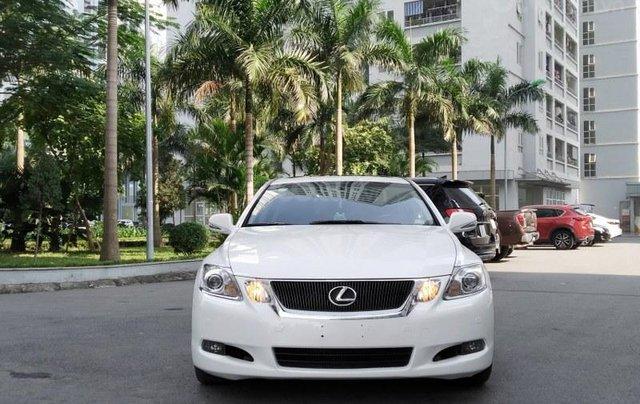 Bán Lexus GS 350 2009, xe nhập khẩu1