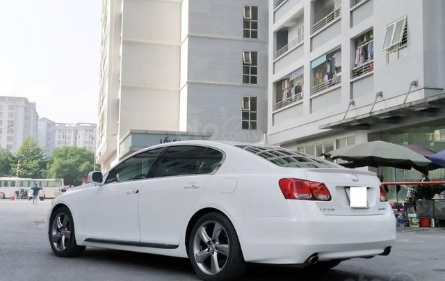 Bán Lexus GS 350 2009, xe nhập khẩu3
