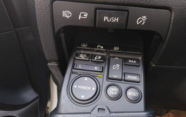 Bán Lexus GS 350 2009, xe nhập khẩu11