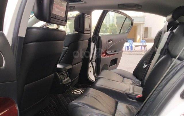 Bán Lexus GS 350 2009, xe nhập khẩu6