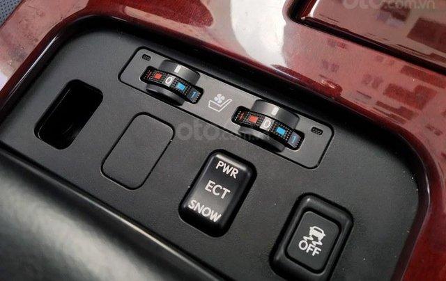Bán Lexus GS 350 2009, xe nhập khẩu7