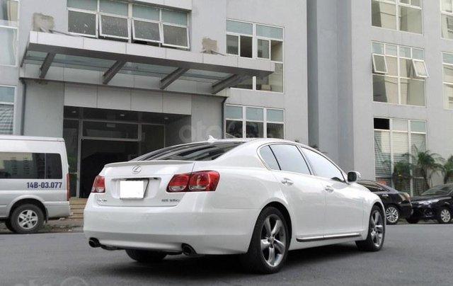 Bán Lexus GS 350 2009, xe nhập khẩu4