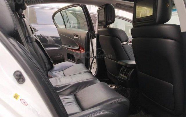Bán Lexus GS 350 2009, xe nhập khẩu5