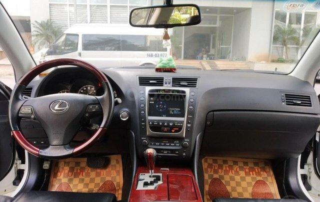 Bán Lexus GS 350 2009, xe nhập khẩu10