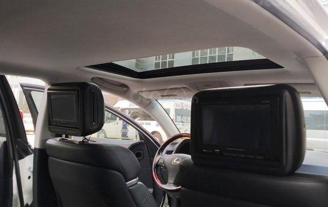 Bán Lexus GS 350 2009, xe nhập khẩu8