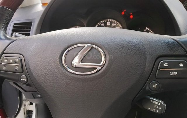 Bán Lexus GS 350 2009, xe nhập khẩu12