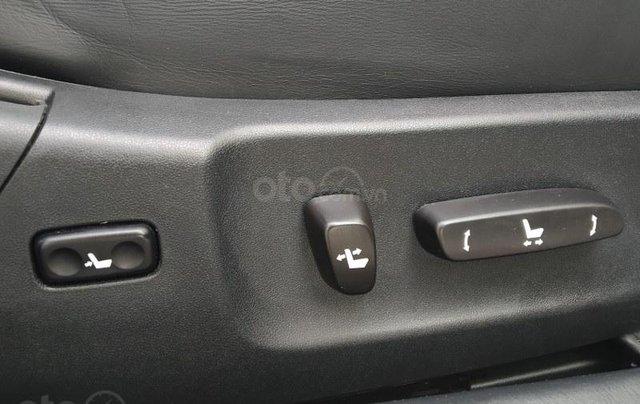 Bán Lexus GS 350 2009, xe nhập khẩu9
