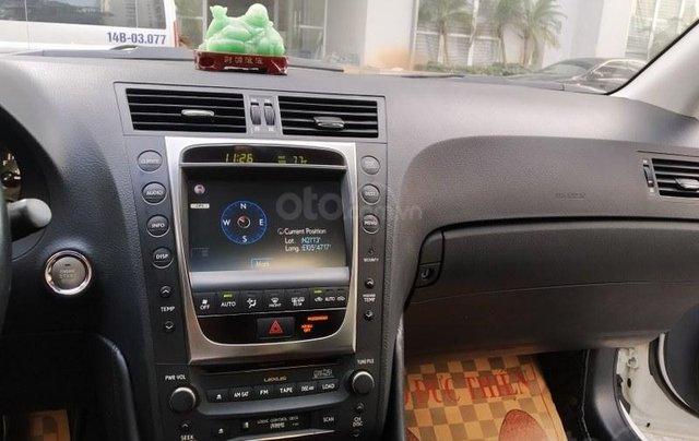 Bán Lexus GS 350 2009, xe nhập khẩu13