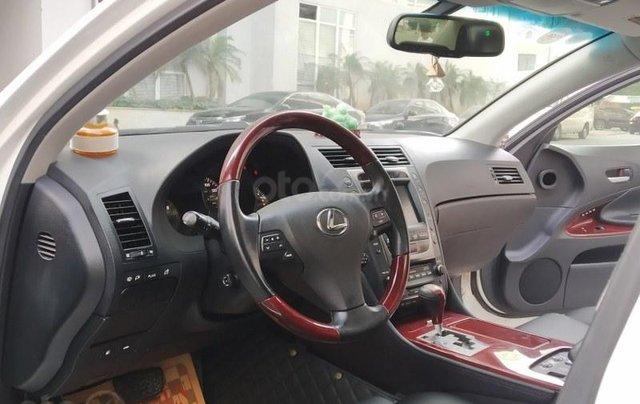 Bán Lexus GS 350 2009, xe nhập khẩu14
