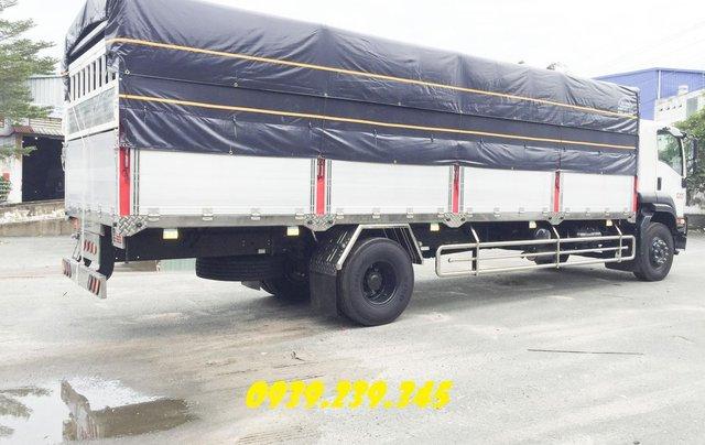 Xe tải Isuzu FVR900 - (FVR34UE4) chính hãng 2020 góp 200tr, lấy xe - xe sẵn - giao ngay3