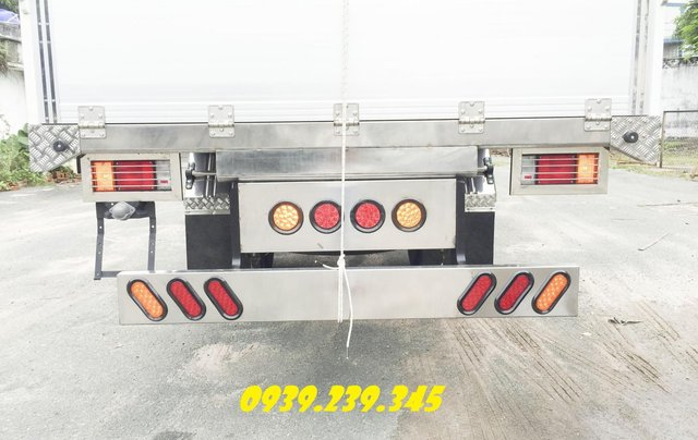 Xe tải Isuzu FVR900 - (FVR34UE4) chính hãng 2020 góp 200tr, lấy xe - xe sẵn - giao ngay6